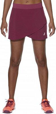 Dámská tenisová sukně Asics Athlete Styled Skort