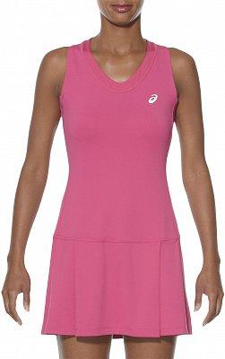 Dámské tenisové tričko Asics Club Dress