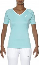 Asics Club V-Neck Top