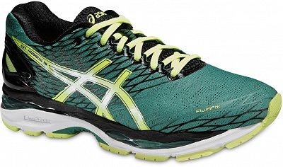 Pánské běžecké boty Asics Gel Nimbus 18