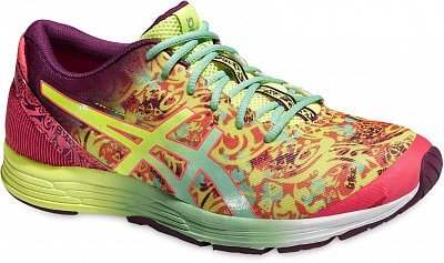Dámské běžecké boty Asics Gel Hyper Tri 2
