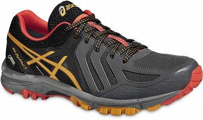 Pánské běžecké boty Asics Gel Fujiattack 5 G-TX