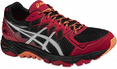 Pánské běžecké boty Asics Gel Fujitrabuco 4