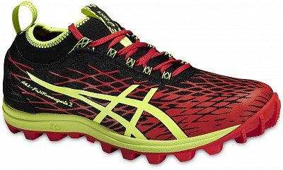 Pánské běžecké boty Asics Gel Fujirunnegade 2