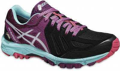 Dámské běžecké boty Asics Gel Fujiattack 5 G-TX