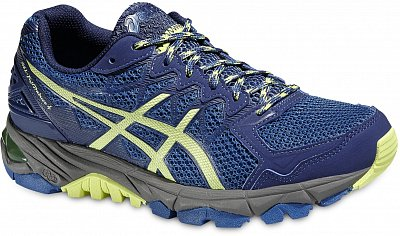 Dámské běžecké boty Asics Gel Fujitrabuco 4