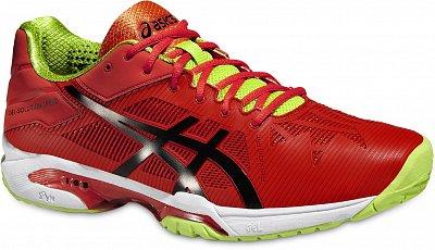 Pánská tenisová obuv Asics Gel Solution Speed 3