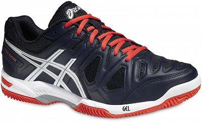 Pánská tenisová obuv Asics Gel Game 5 Clay