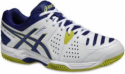 Pánská tenisová obuv Asics Gel Dedicate 4 Clay
