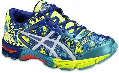 Dětské běžecké boty Asics Gel Noosa Tri 11 GS