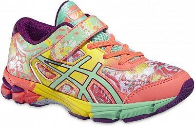 Dětské běžecké boty Asics Gel Noosa Tri 11 PS