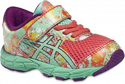 Dětské běžecké boty Asics Noosa Tri 11 TS