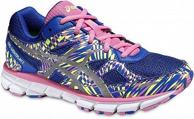 Dětské běžecké boty Asics Gel Lightplay 2 GS