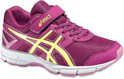 Dětské běžecké boty Asics Pre Galaxy 8 PS
