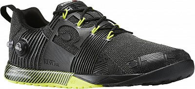 Pánská obuv na CrossFit Reebok CrossFit Nano Pump Fusion