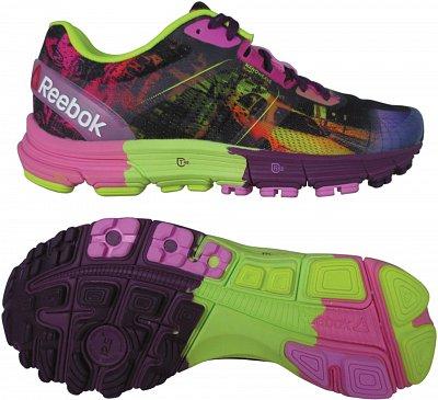 Dámské běžecké boty Reebok One Cushion 3.0 CG