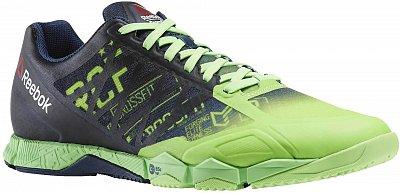 Pánská obuv na CrossFit Reebok CrossFit Hiit TR 1.0
