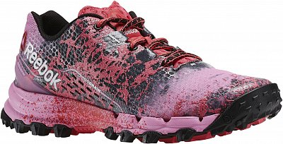 Dámské běžecké boty Reebok All Terrain Thrill
