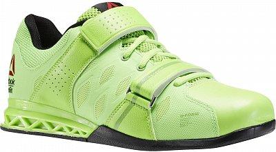 Pánská obuv na CrossFit Reebok CrossFit Lifter Plus 2.0