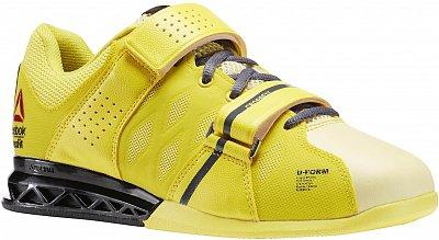 Dámská obuv na CrossFit Reebok CrossFit Lifter Plus 2.0