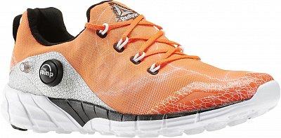 Dámské běžecké boty Reebok ZPump Fusion 2.0 SPDR