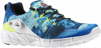 Pánské běžecké boty Reebok ZPump Fusion 2.0 Dunes