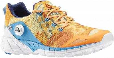 Dámské běžecké boty Reebok ZPump Fusion 2.0 Dunes