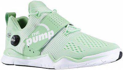 Dámská obuv na CrossFit Reebok ZPump Fusion TR