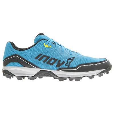 Běžecká obuv Inov-8 ARCTIC TALON 275 (P) blue/black/silver/yellow modrá