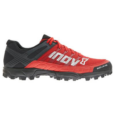 Běžecká obuv Inov-8 MUDCLAW 300 (P) black/red černá