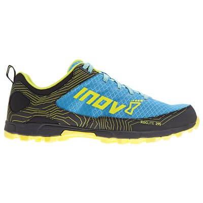 Běžecká obuv Inov-8 ROCLITE 295 (S) blue/black/lime modrá