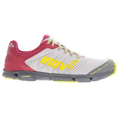 Inov-8 ROAD-X-TREME 220 (S) grey/berry/yellow šedá