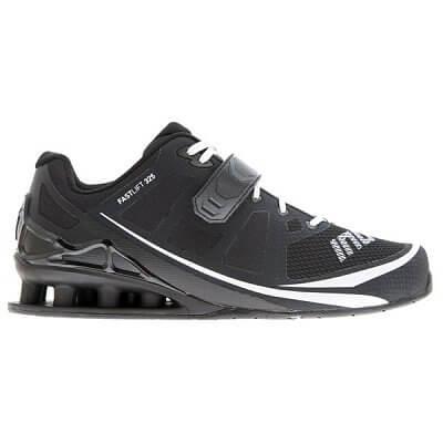 Fitness obuv Inov-8 FASTLIFT 325 (S) black/white černá