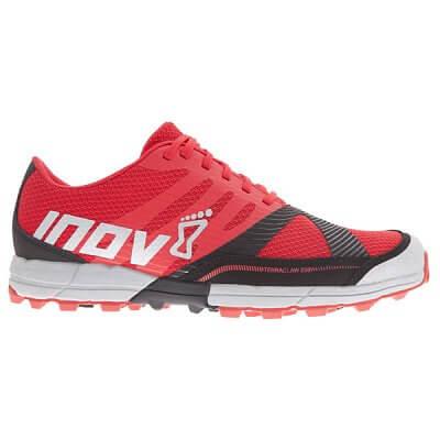 Běžecká obuv Inov-8 TERRACLAW 250 (S) red/black/grey červená