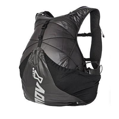 Tašky a batohy Inov-8 RACE ULTRA 10 BOA black černá