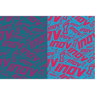 Doplňky oblečení Inov-8 WRAG teal/purple blue/pink zelená