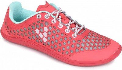 Dámské běžecké boty Vivobarefoot Stealth 2 L Coral