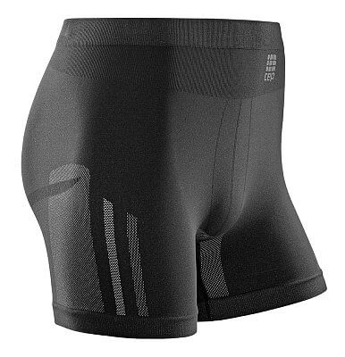 Spodní prádlo CEP Sportovní boxerky ultralight pánské černá