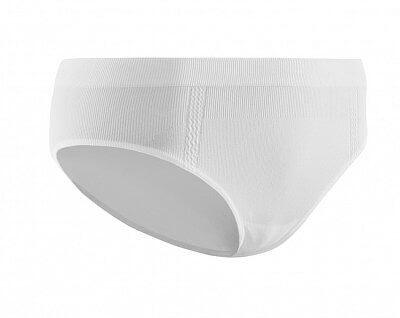 Spodní prádlo CEP Sportovní kalhotky ultralight dámské bílá