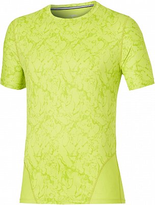 Pánské sportovní tričko Asics SS Top Zero Distract