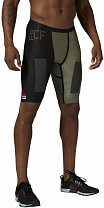 Reebok RCF PWR6 Compression Short built with Kevlar