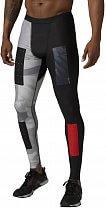 Reebok RCF PWR6 Compression Tight