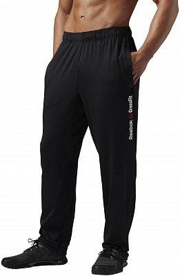 Pánské sportovní kalhoty Reebok RCF SpeedWick II Pant