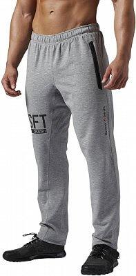 Pánské sportovní kalhoty Reebok RCF Community French Terry Pant