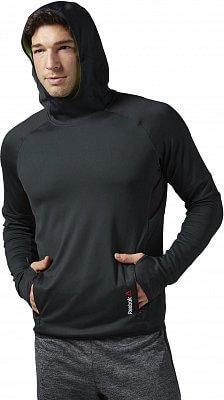 Pánská sportovní mikina Reebok ONE Series Water Resistant OTH Hood