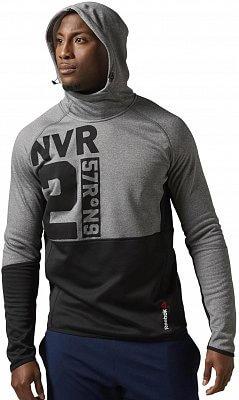 Pánská sportovní bunda Reebok ONE Series OTH Fleece