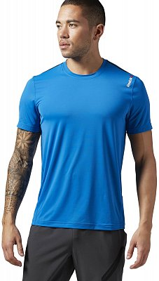Reebok ONE Series Advantage Cooling SS Top