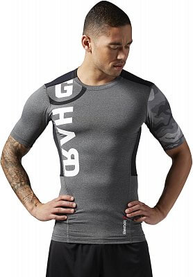 Reebok ONE Series PW3R Compression Top