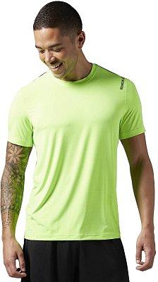 Pánské sportovní tričko Reebok ONE Series Advantage Cooling SS Top