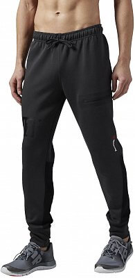 Reebok ONE Series Quik Cotton Fleece Pant